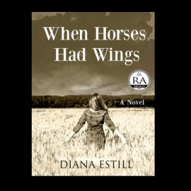 WFC Book Review: When Horses Had Wings