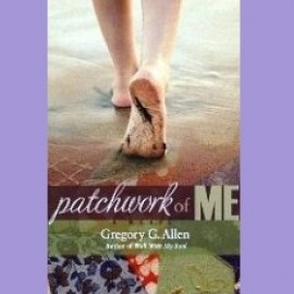 WFC Book Review: Patchwork of Me