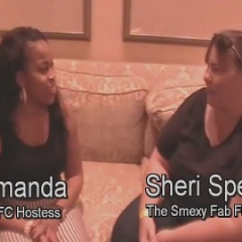 WFC Interview w/ The Smexy Fab Four's Sheri Spell