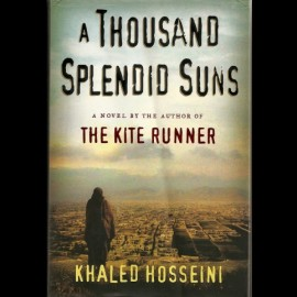 WFC Book Review: A Thousand Splendid Suns
