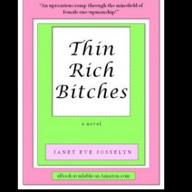 WFC Book Review: Thin Rich Bitches