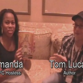 WFC Author Interview w/ Tom Lucas