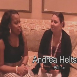 WFC Author Interview w/ Andrea Heltsley