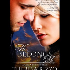 WFC Book Review: He Belongs to Me