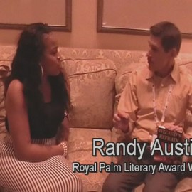 WFC Author Interview w/ Randy Austin