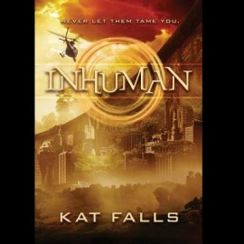 WFC Book Review: Inhuman