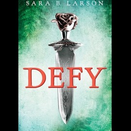 WFC Book Review: Defy