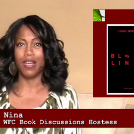 WFC Book Discussion of Bloodlines by Lynn Lipinski
