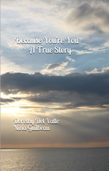 Because You Are You Book Cover